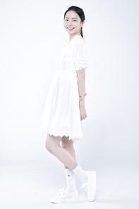 싱그러운 10대 소녀 044