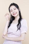 소녀의 외출 준비 052