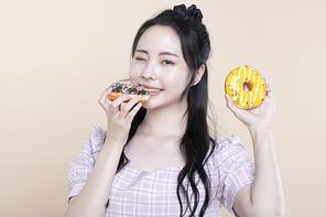소녀의 외출 준비 069