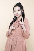 사랑스러운 10대 소녀 002