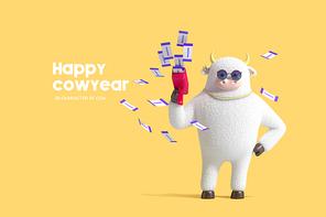 Happy cowyear 002