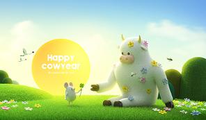 Happy cowyear 014