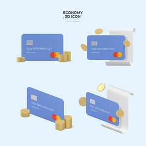 금융 아이콘 004