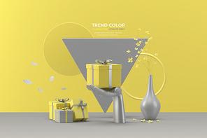 Trend Color 018