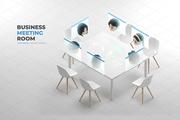 아바타를 활용한 온택트 비즈니스 회의