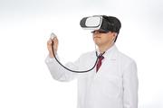 의사,가상현실,원격진료,5G