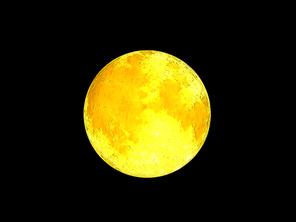 추석 보름달