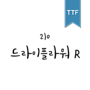 210 드라이플라워 TTF R