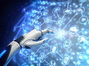 4차 산업혁명과 미래 로봇