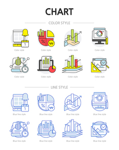 COLOR ICON_CHART