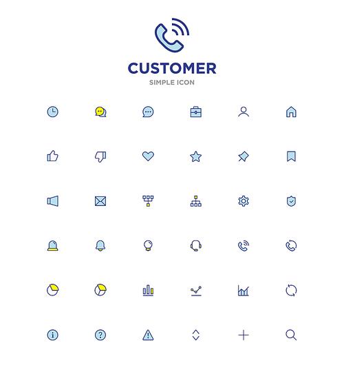 simplecolor_customer