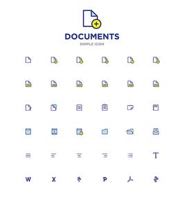 simplecolor_documents
