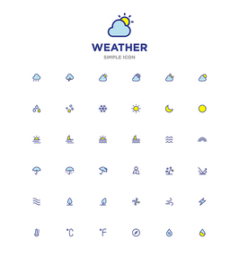 simplecolor_weather