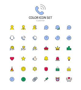 coloricon_customer