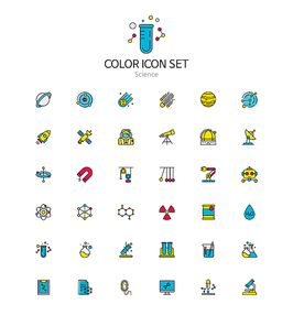 coloricon_science