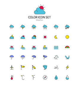 coloricon_weather