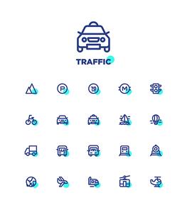set_traffic