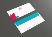봉투 디자인