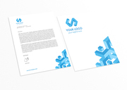 서류 디자인