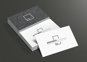명함 디자인