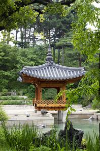 한국의 전통건물 정자