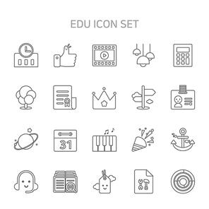 교육아이콘008(망고)