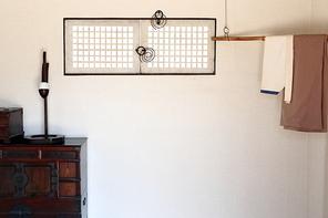 전통적인 방