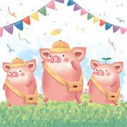 돼지의 1년_05