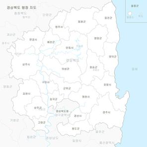 대한민국 행정지도