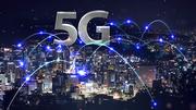 5G 데이터 전송/네트워크