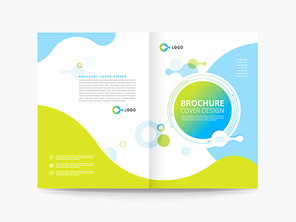Multipurpose Brochure Template