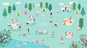 여름 여행1